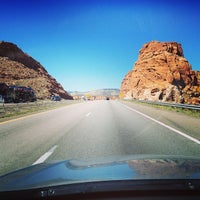 Photo taken at Dead Mans Curve by Christopher M. on 9/28/2013