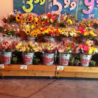 Photo taken at Trader Joe's by Danielle on 6/14/2013