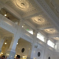 Photo taken at King Street Station (SEA) by Kelly M. on 8/31/2013