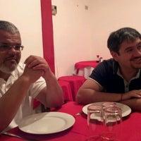 Photo taken at Tang Restaurant by Fernando U. on 4/11/2013