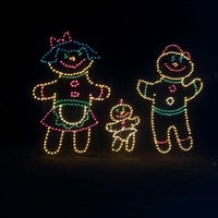 Photo taken at Lights On The Lake by Sherry H. on 12/2/2012