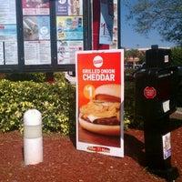 Photo taken at McDonalds by AL C. on 2/4/2013