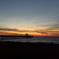 Photo taken at Before the sun rise by AL C. on 3/31/2014