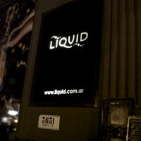 Photo taken at Liquid by Lucas J. on 3/2/2013