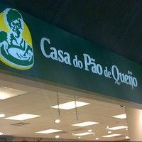 Photo taken at Casa do Pão de Queijo by Jorge G. on 5/11/2013