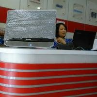 Photo taken at ECS Service center by chettanaa on 9/26/2014