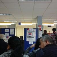 Photo taken at Registro Civil Macul by J.I. V. on 4/29/2013