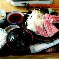 Photo taken at レストラン もみの木 by vzj121 on 7/10/2016