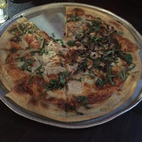 Photo taken at Shabtai Pizza by Sharon M. on 3/26/2017