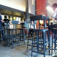 Photo taken at Starbucks by Jennifer W. on 8/1/2013