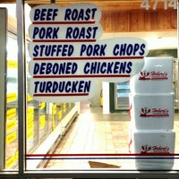 Photo taken at Hebert specialty meats by Greg N. on 11/27/2012