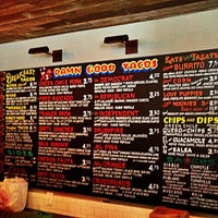 Photo taken at Torchy's Tacos by Greg N. on 6/1/2013