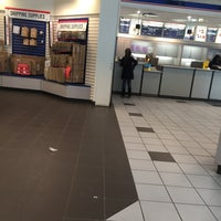 Photo taken at United States Post Office by Adriana E. on 4/11/2016