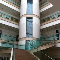 Photo taken at UCLA Anderson School of Management by Gladys H. on 7/14/2013