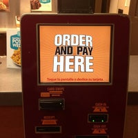 Photo taken at Jack in the Box by James B. on 1/18/2013