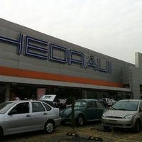 Photo prise au Chedraui par Ricardo H. le11/1/2012