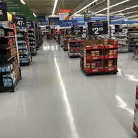 Photo taken at Walmart Supercenter by Jason JAY J. on 1/14/2018