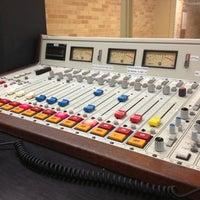 Photo taken at KANM Student Radio by Jason JAY J. on 2/5/2013