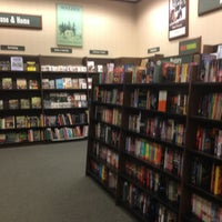 Photo taken at Barnes & Noble by Jason JAY J. on 12/22/2012