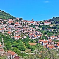 Photo taken at Lastovo by Cacan on 6/21/2014