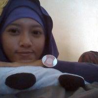 Photo taken at Baraya Travel by Prawita Putri R. on 11/3/2012