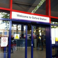 Oxford - Wikitravel