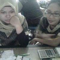 "Photo taken at SPBU ""COCO"" Sultan Agung by Shella R. on 2/22/2013"