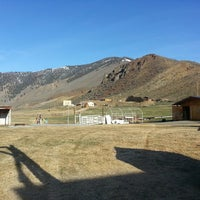Photo taken at May Family Ranch by John C. on 4/11/2014