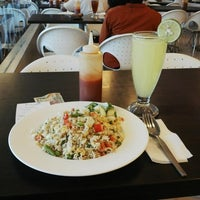 Photo taken at Solaria by Evivyanty S. on 1/30/2014