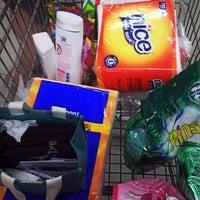 Photo taken at Padimas Dept. Store by Evivyanty S. on 12/27/2015