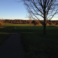Photo taken at St. Laurence Golf by Arto S. on 11/16/2013