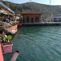 Foto scattata a Çapari Restaurant da Aida D. il 4/10/2013