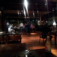 Photo taken at The Q Grill by Emmanuel M. on 10/7/2012
