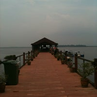 Photo taken at Bukit Merah Laketown Resort by Ahmad M. on 3/30/2013