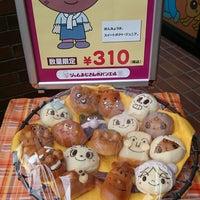 Photo taken at 仙台アンパンマン&ペコズキッチン by kobakuri on 9/5/2014