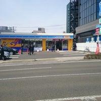 Photo taken at Lawson by kobakuri on 4/20/2014