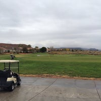 Photo taken at Green Spring Golf Course by David W. on 11/23/2013
