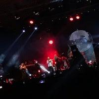 Photo taken at cide festival alanı by Özge G. on 7/7/2018