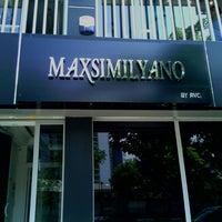 Photo taken at MAXSIMILYANO by Pınar S. on 6/5/2013