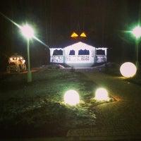 Photo taken at Былина by Евгений DJ PLAY!👍 Е. on 4/4/2014