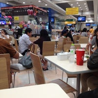 Photo taken at Food Court by Song G. on 3/1/2013