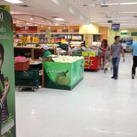 Photo taken at Tesco Lotus by Song G. on 5/1/2013