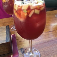 Photo taken at Taberna del Siglo by Annick M. on 5/18/2018