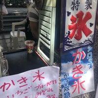 7/22/2018にkaname k.が池田駅前てるてる広場 (池田駅前広場)で撮った写真