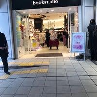 4/23/2018にkaname k.がブックスタジオ大阪店で撮った写真