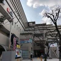 Photo taken at 阪急オアシス 池田店 by kaname k. on 2/22/2018