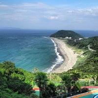 Photo taken at Irako View Hotel by kaname k. on 7/17/2013