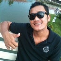 Photo taken at Pai Tan Villas by Samas B. on 11/6/2012