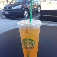 Photo taken at Starbucks by Lear C. on 9/25/2013