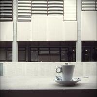 1/13/2014にMontse S.がEscola Tècnica Superior d'Arquitecturaで撮った写真